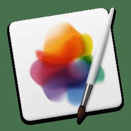 Pixelmator Pro 1 8 优秀易用的mac图像处理软件支持icloud Mac软件